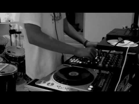 DJ ADEY: 50 min mix part 1 (08/06/09)