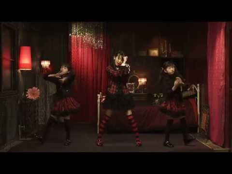 Babymetal Doki Doki Morning Air Dance Ver