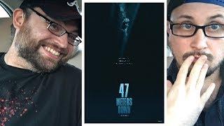 Midnight Screenings Live - 47 Meters Down