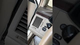 افالون صوت عند تشغيل السيارة وطريقة حلها