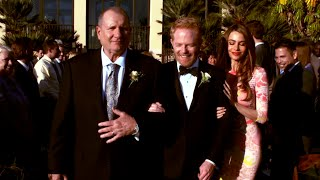 Modern Family - Mitch and Cam Through the Seasons (5x24 Wedding Event)