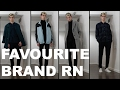 MY FAVOURITE BRAND RIGHT NOW | Our Legacy