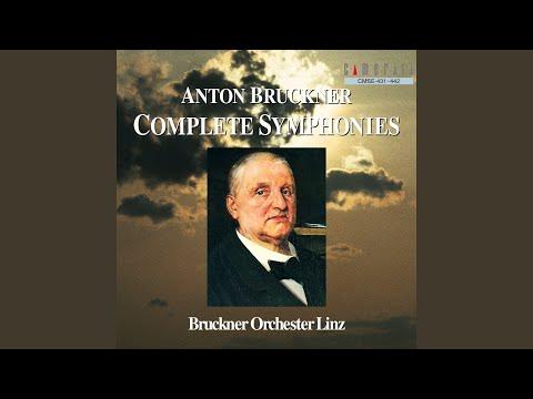 Symphony No.5 In B-Flat Major, WAB 105: II. Adagio. Sehr Langsam (Leopold Nowak Edition)