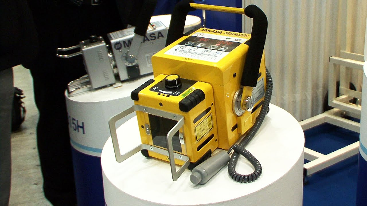battery powered portable x ray machine diginfo youtube