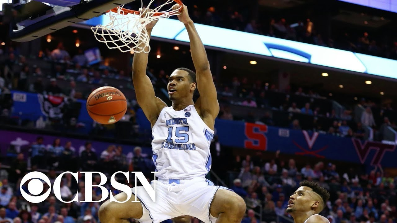 How to Watch Washington vs. North Carolina: March Madness Live Stream, TV Channel, Time