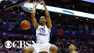 Americans will bet $8.5 billion on March Madness