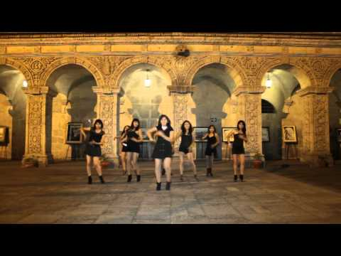 T-ara - Day by Day dance cover by Dream High