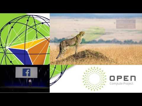 Facebook Platinum Sponsor Presentation: Facebook Server Refresh