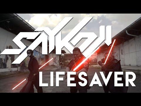 SAYKOJI - LIFESAVER