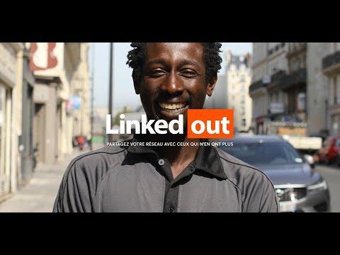 LinkedOut : une plateforme pour développer l'emploi des précaires