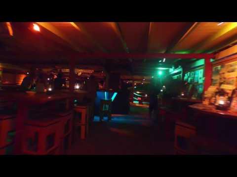 The Best Beach Bar in Grand Case St Martin