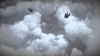 Battlefield 3 - Skydiving Gameplay