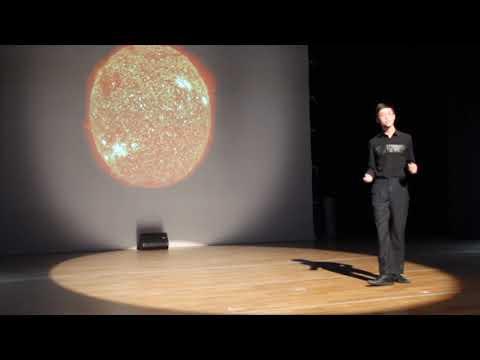 The Power Of Nuclear Fusion | Xu Bin Ooi | TEDxYouth@DAA