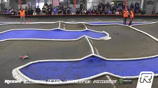 2018 Reedy Offroad Race of Champions - Invitational Rd3