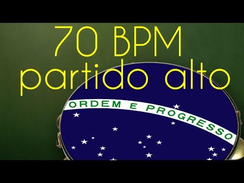70 BPM Partido Alto
