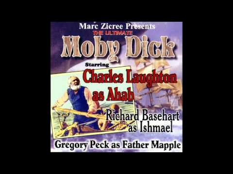 Marc Zicree presents The Ultimate Moby Dick