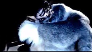 IAMX Tear Garden Official Video