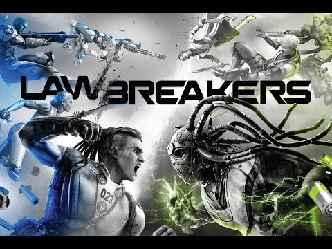 LawBreakers is a PS4 Console Exclusive. CliffyB gives Cold Shoulder to Xbox Fans!!