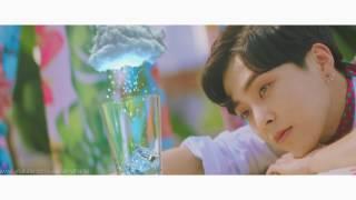 EXO & VIXX - 'Ko Ko Bop X Shangri-La' MASHUP