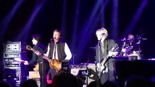 Paul McCartney - Irving Plaza NYC 2-14-15 - Save Us
