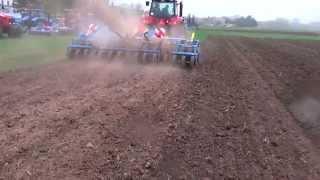 Farmet Diskomat 1 from Brock Agricultural Equipment