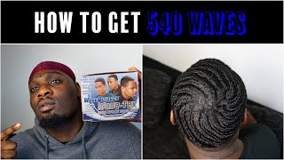 HOW TO GET WAνES | GERMAN EDITION 🇩🇪| WAS DU TUN & MACHEN MUSST UM WAVES ZU KRIEGEN | Tommy B. Wave