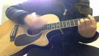 Mình Yêu Nhau Đi (Beat Tone Nam) Guitar