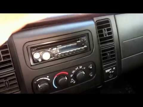 2001 Dodge Dakota Review/Update