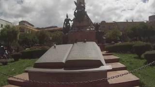 2016.3.6 【ウユニ旅行】La Paz day2 thumbnail