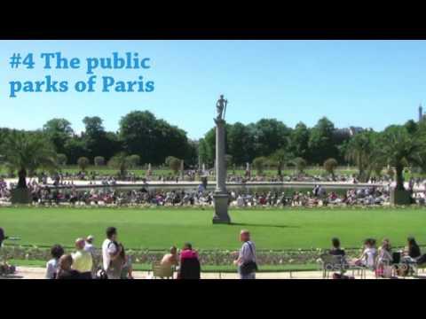 Paris - 5 Free Things To Do