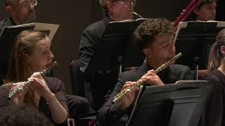 "Stravinsky: ""Pulcinella"" Suite – Los Angeles Chamber Orchestra – Jaime Martín"