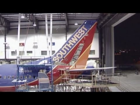 Southwest CEO on buying AirTran