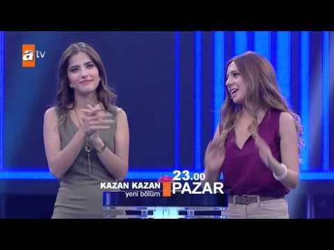Kazan Kazan 8. Bölüm Fragmanı - atv