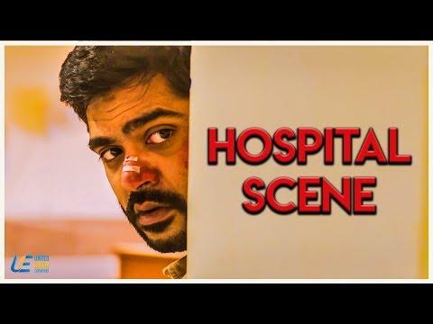 Achcham Yenbadhu Madamaiyada - Hospital Scene | Simbu | A. R. Rahman | Gautham Menon