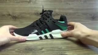 видео Купить мужские кроссовки Adidas Equipment