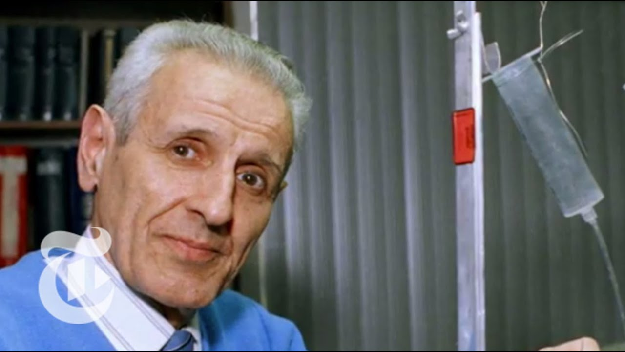an essay on doctor kevorkian and the death doctors Kevorkian: the right to die in the public eye i wrote this piece for an essay contest early this the doctors told him that he had amyotrophic lateral.