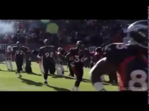 2012 Broncos Highlights