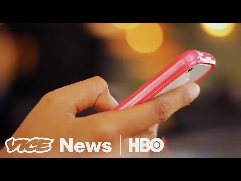 Startup Social Chain Takes Social-Media Marketing To A New Level: VICE News Tonight