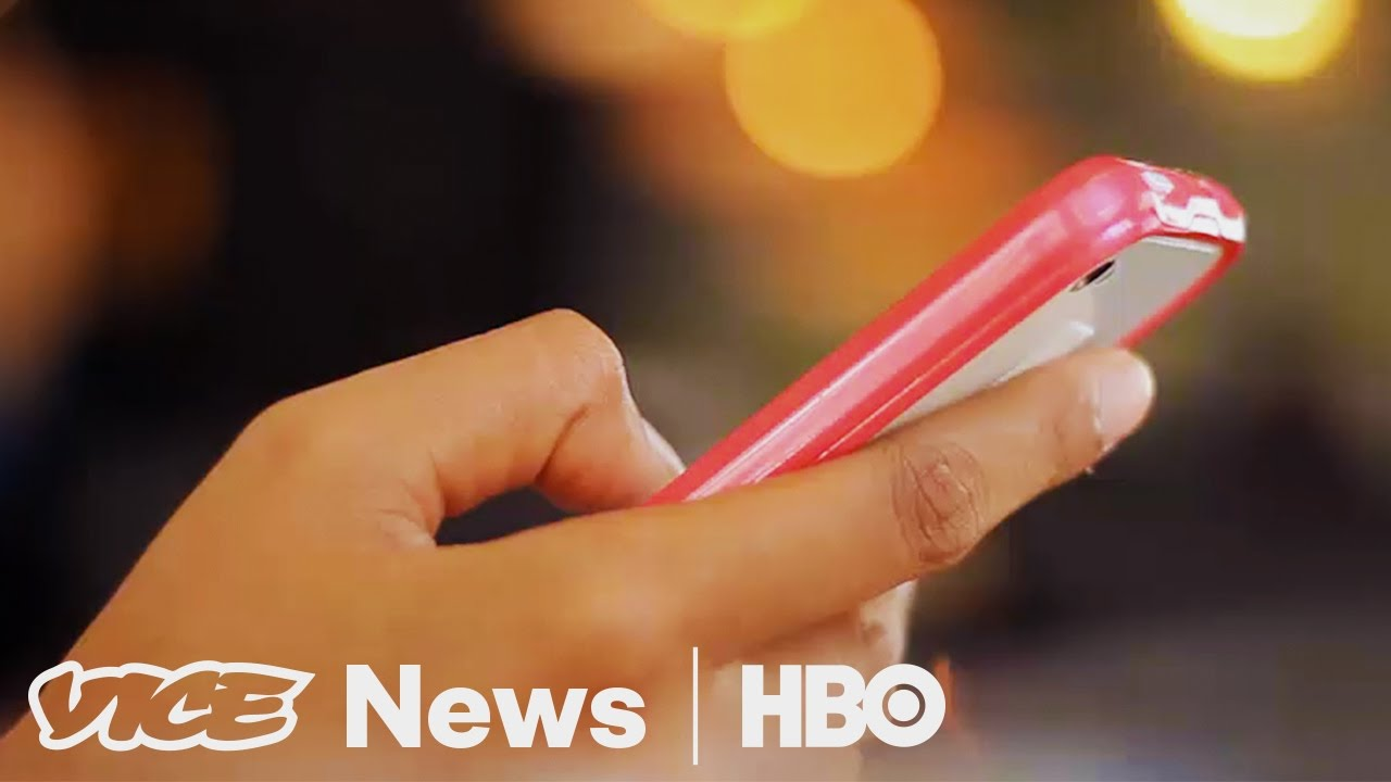 Startup Social Chain Takes Social-Media Marketing To A New Level (HBO)