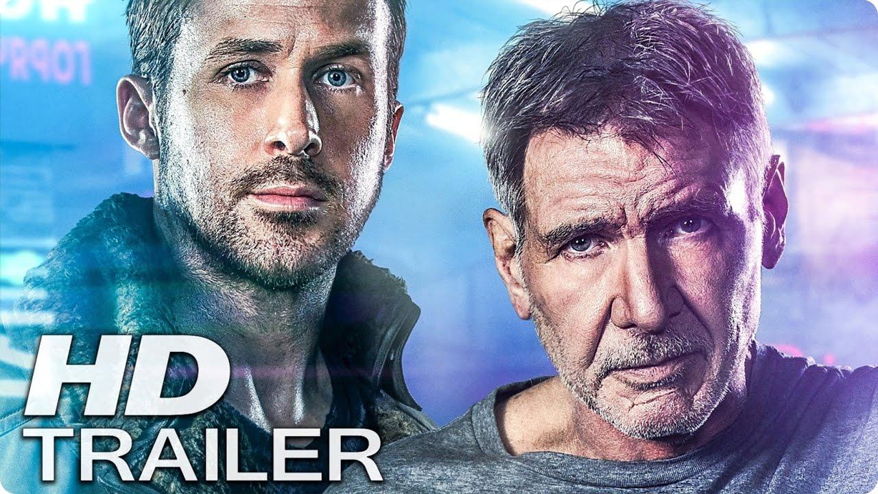 Blade Runner 2049 Deutsch Stream