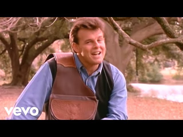 Sammy Kershaw - Don't Go Near The Water (Official Video)