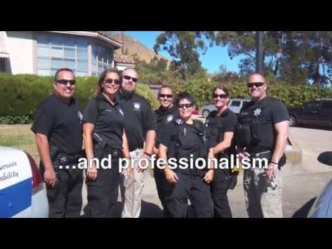 Celebrate Probation Services Week with #SLOCounty - YouTube