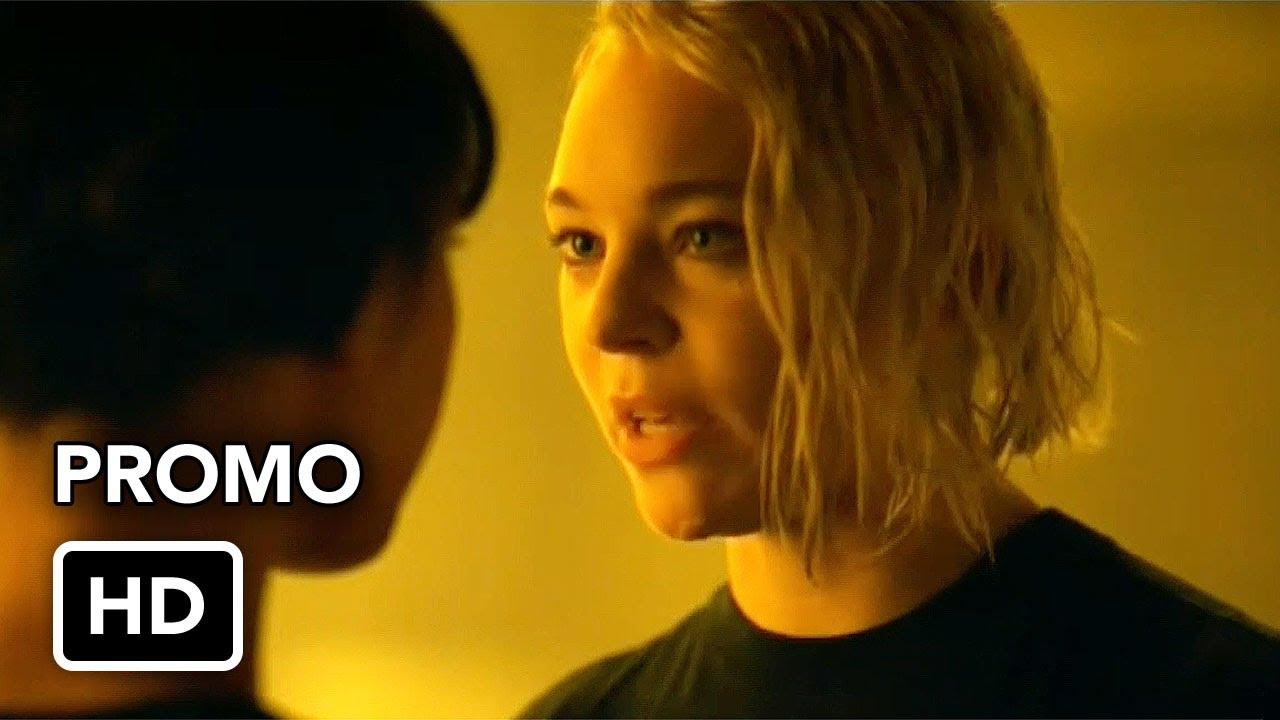 assistir - Motherland: Fort Salem 1x07 Promo