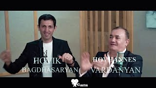Hovik Baghdasaryan & Hovhannes Vardanyan - JAN ASEM 2021