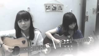 Làm cha - Guitar cover by Poom Lê & Hân Lê
