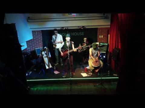 JahRmish - Ведьма NEW @Doolin house 20/03/17