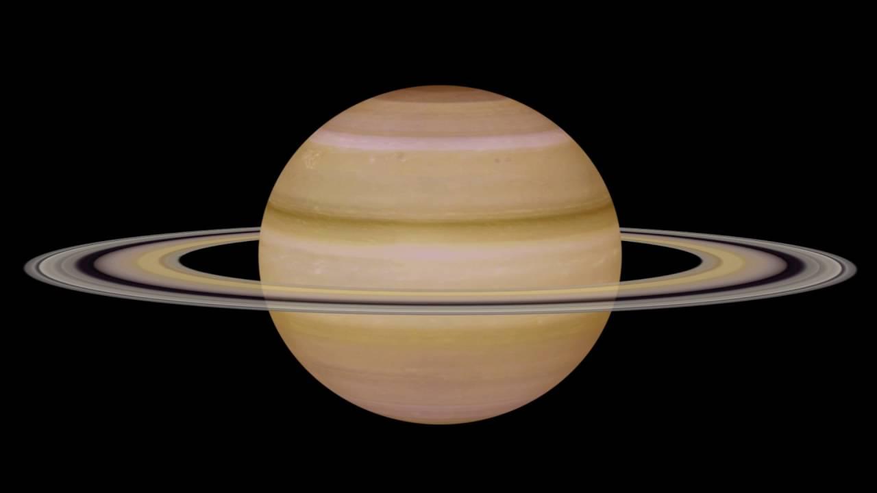 planet saturn information - 1280×720