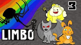 gIRLs - Limbo Ep3 - Boing Boing Boing