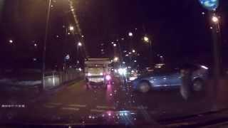 Southampton lousy drivers 01