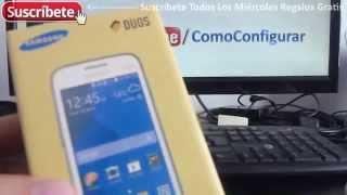 Samsung Galaxy Ace 4 Lite Duos caracteristicas el pais y tigo el colombiano